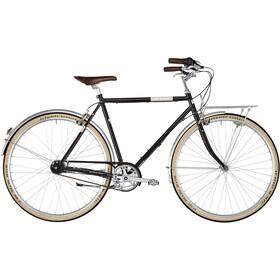 Ortler Bricktown Rower miejski czarny